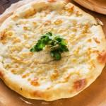 Пирог и суп по-кавказски
