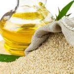 Кунжутне масло: користь і шкода